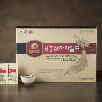 Tea Mild box
